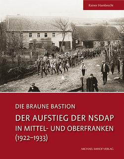 Die Braune Bastion von Hambrecht,  Rainer