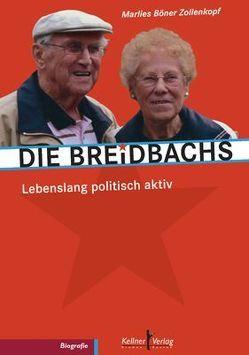 Die Breidbachs von Böner Zollenkopf,  Marlies
