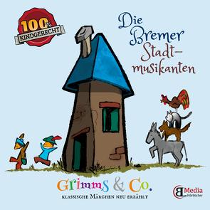 Die Bremer Stadtmusikanten von Lebsuch,  Bianka