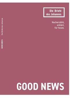 Die Briefe des Johannes von Ronsdorf,  Hans-Jörg