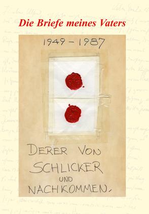 Die Briefe meines Vaters von Gogolin,  Valerie