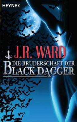 Die Bruderschaft der Black Dagger von Finke,  Astrid, Müller,  Carolin, Ward,  J. R.
