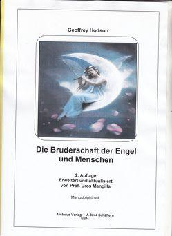 Die Bruderschaft der Engel und Menschen von Hodson,  Geoffrey