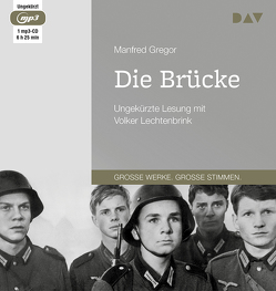 Die Brücke von Gregor,  Manfred, Lechtenbrink,  Volker