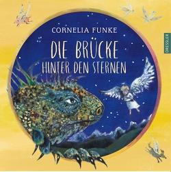Die Brücke hinter den Sternen von Funke,  Cornelia