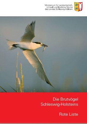 Die Brutvögel Schleswig-Holsteins – Rote Liste von Berndt,  Rolf. K., Hälterlein,  Bernd, Jeromin,  Knut, Kieckbusch,  Jan Jacob, Knief,  Wilfried, Koop,  Bernd