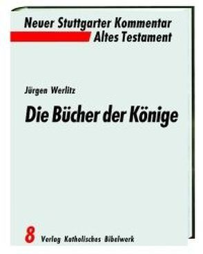 Die Bücher der Könige von Werlitz,  Jürgen