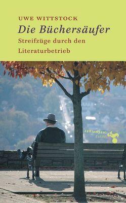 Die Büchersäufer von Wittstock,  Uwe