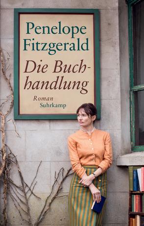 Die Buchhandlung von Fitzgerald,  Penelope, Krüger,  Christa, Nicholls,  David