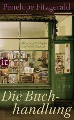 Die Buchhandlung von Fitzgerald,  Penelope, Krüger,  Christa