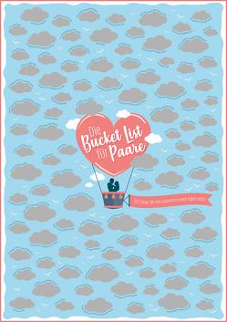 Die Bucket List für Paare