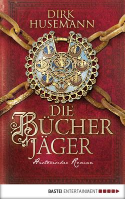 Die Bücherjäger von Husemann,  Dirk