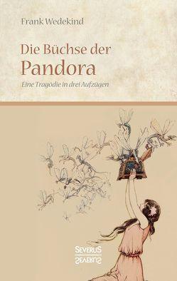 Die Büchse der Pandora von Wedekind,  Frank