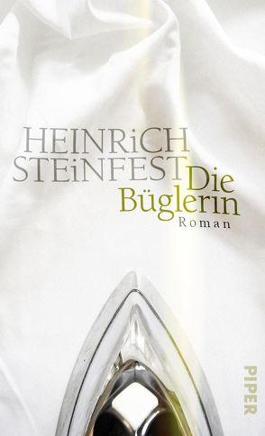 Die Büglerin von Steinfest,  Heinrich