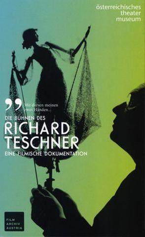 Die Bühnen des Richard Teschner