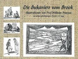 Die Bukaniere vom Brook von Peterßen,  Wilhelm