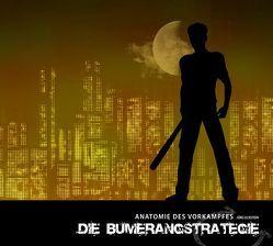 Die Bumerangstrategie von Eckstein,  Jörg