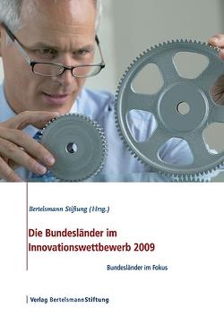Die Bundesländer im Innovationswettbewerb 2009