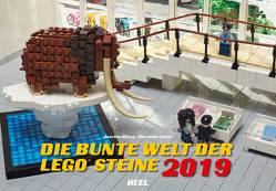 Die bunte Welt der LEGO® Steine 2019