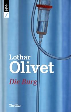 Die Burg von Olivet,  Lothar