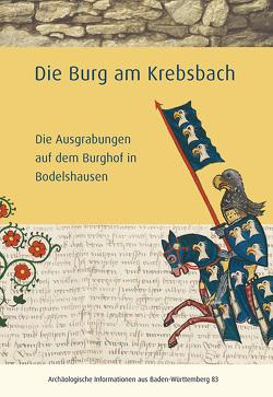 Die Burg am Krebsbach von Ade,  Dorothee, Kübler,  Christian