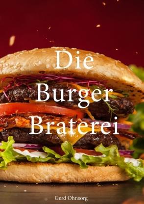 Die Burger Braterei von Ohnsorg,  Gerd