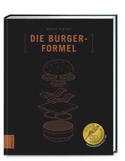 Die Burger-Formel von Kintrup,  Martin