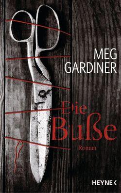 Die Buße von Gardiner,  Meg, Mader,  Friedrich