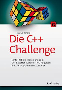 Die C++-Challenge von Bancila,  Marius, Gronau,  Volkmar