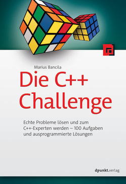 Die C++-Challenge von Bancila,  Marius
