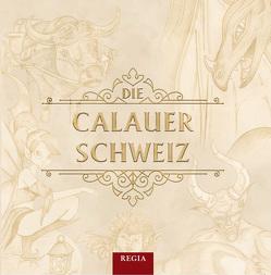 Die Calauer Schweiz von Kalliske,  Günter