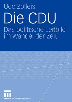 Die CDU von Zolleis,  Udo