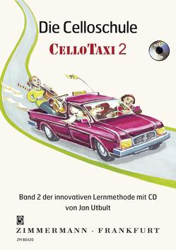 Die Celloschule von Lundström,  Ulrik, Zetterlund,  Anna