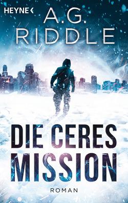 Die Ceres-Mission von Mader,  Friedrich, Riddle,  A. G.