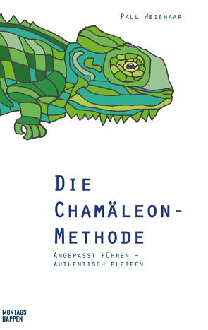 Die Chamäleon-Methode von Weißhaar,  Paul