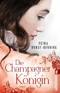 Die Champagnerkönigin von Durst-Benning,  Petra