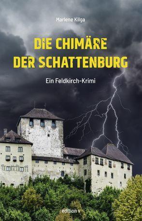 Die Chimäre der Schattenburg von Kilga,  Marlene