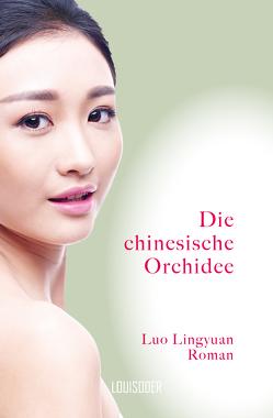 Die chinesische Orchidee von Luo,  Lingyuan