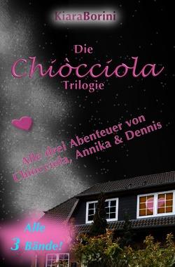 Die Chiòcciola-Trilogie von Borini,  Kiara