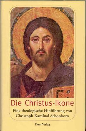 Die Christus-Ikone von Schönborn,  Christoph