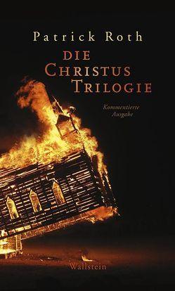 Die Christus Trilogie von Kopp-Marx,  Michaela, Roth,  Patrick