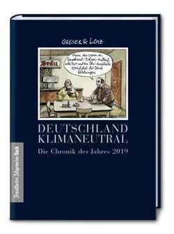 Die Chronik des Jahres 2019 von Greser,  Achim, Lenz,  Heribert