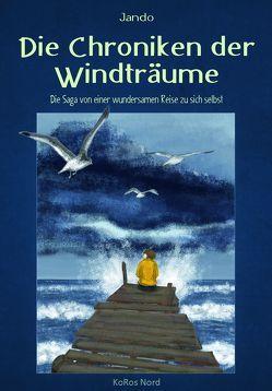 Die Chroniken der Windträume von Antjeca, Jando