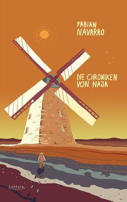 Die Chroniken von Naja von Navarro,  Fabian