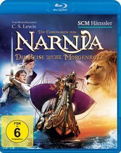 Die Chroniken von Narnia – Die Reise auf der Morgenröte – Blu-ray von Lewis,  C. S.