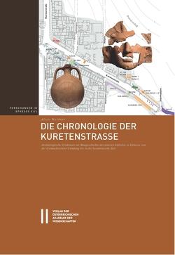 Die Chronologie der Kuretenstraße von Waldner,  Alice