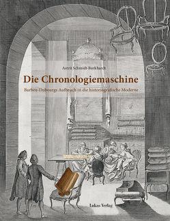 Die Chronologiemaschine von Schmidt-Burkhardt,  Astrit