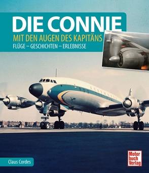 Die Connie von Cordes,  Claus
