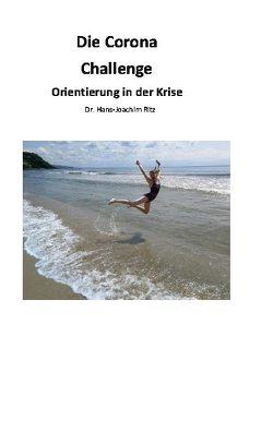 Die Corona Challenge von Ritz,  Hans-Joachim