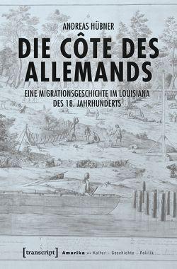 Die Côte des Allemands von Hübner,  Andreas